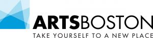 ArtsBoston Logo