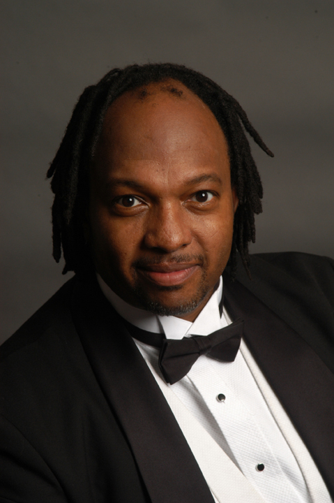 Darryl Hollister, Assistant Conductor